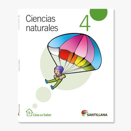 Ciencias Naturales 4