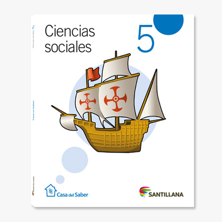 Ciencias Sociales 5