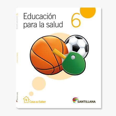 Educación para la salud 6