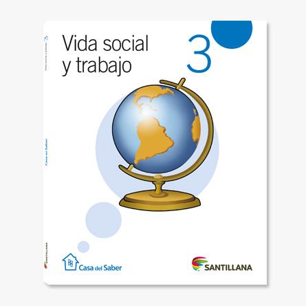 Vida Social y Trabajo 3